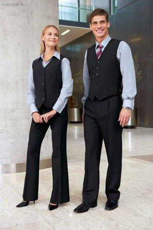 Стильний корпоративний одяг на замовлення