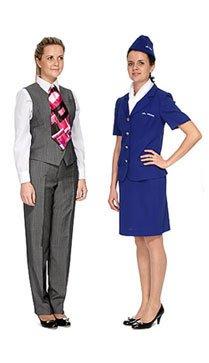 Пошив корпоративного одягу на замовлення
