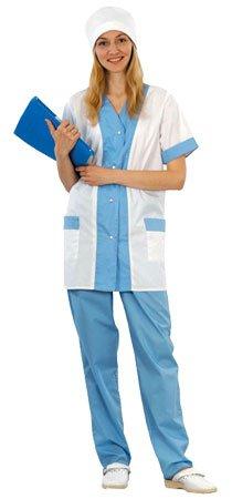 Медицинская одежда Киев