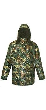 Комплект зимний (куртка бушлат + комбинезон)